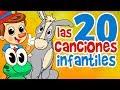 CANCIONES INFANTILES, LO MEJOR DE LO MEJOR