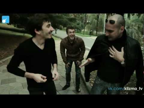 Сочинский сериал Непосредственно Каха 9-ая серия