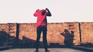 Mercy. Badshah feat.Laurn office video song dance ll New dance and Rekha Devi dance