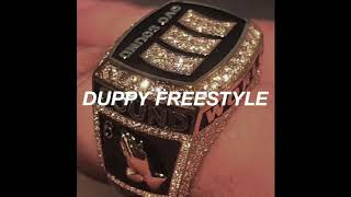 Duppy Freestyle hot new music