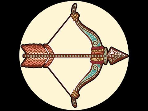 Стрелец гороскоп сентябрь 2016 любовный гороскоп на