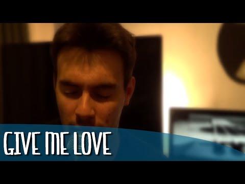 Julio Gawleta - Give Me Love