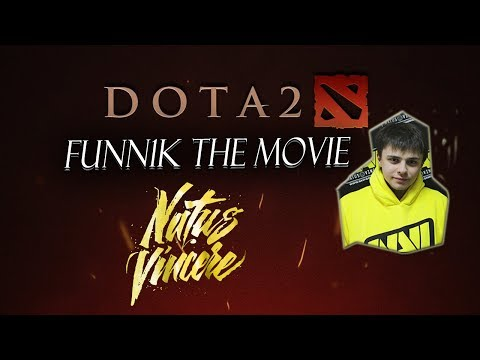 Dota 2 - Funn1k The Movie