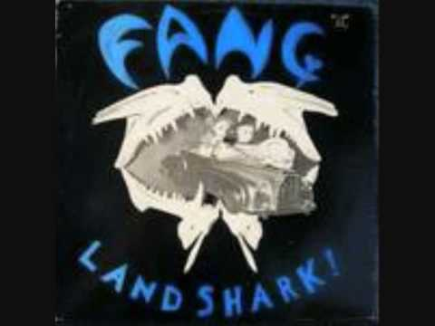 Fang - Drunk & Crazy