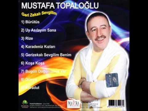 Mustafa Topaloğlu - Sende Mi Brütüs ? | 2011