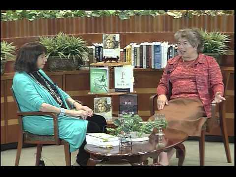 Connie Martinson interviews Maggie, Pt 2