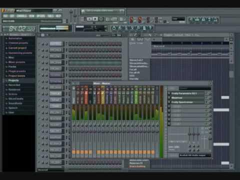 FL Studio для Чайников FL Studio 10 Crack скачать Кряк. FL Studio 9 Final