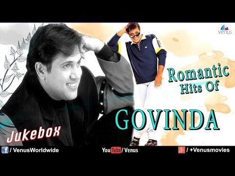 Govinda Romantic Hits | Audio Jukebox
