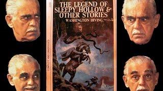 Boris Karloff - The Legend Of Sleepy Hollow