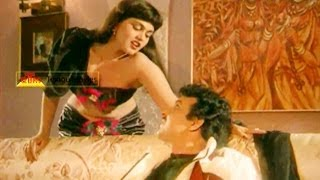 Peralai - Kondaveeti Dada Telugu Movie Song - Silk Smitha Hot & Spicy Song
