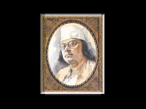 A Tribute to Kazi Nazrul Islam 1