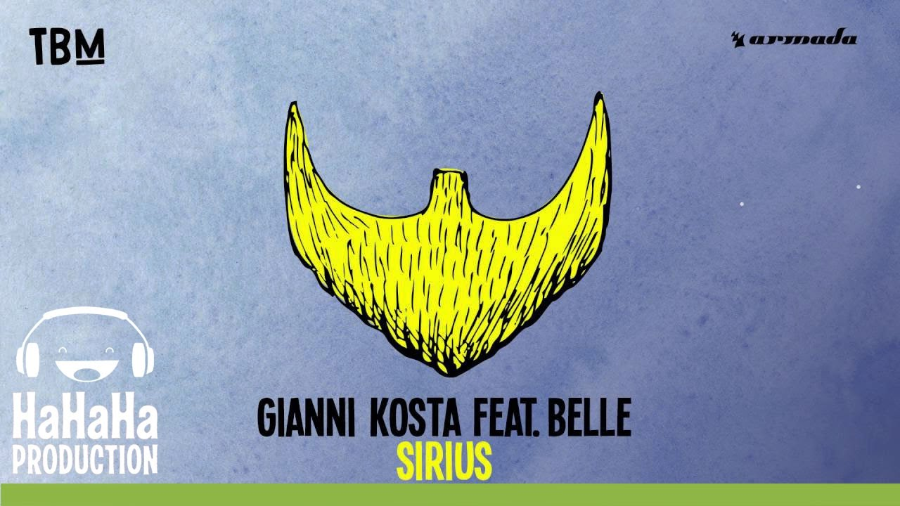 Gianni Kosta feat. Belle [Official track HQ]