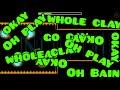 Geometry Dash Subzero    Nock em lyrics