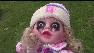 The Evil Doll part 2 haunted park