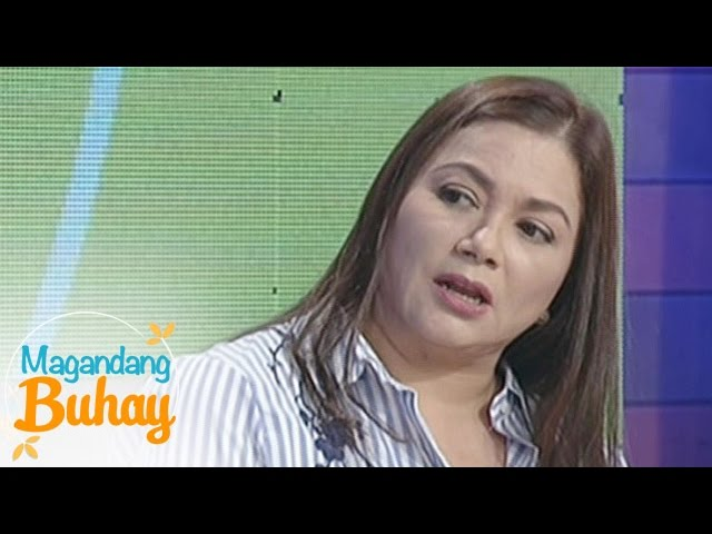 Magandang Buhay: Dina on being a mother and her career