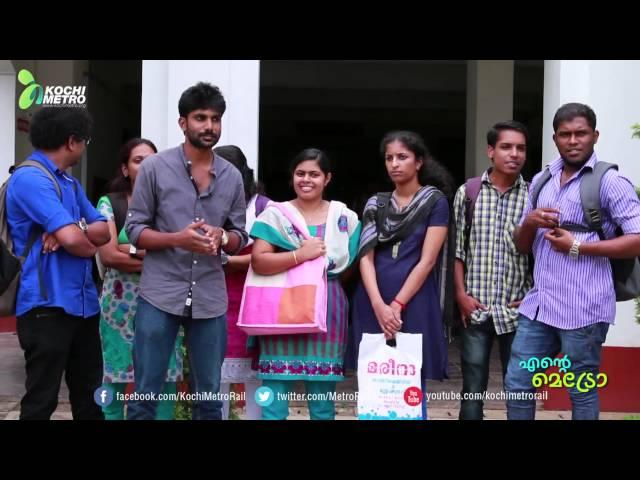 Youth speaks: Anjali.N. Kammath, Sacred Heart College, Thevera