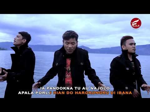 DE'FAMA TRIO ||| SALAH PILLIT || HITS BATAK | (OFFICIAL MUSIC & VIDEO) FULL HD