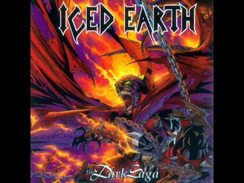 Iced Earth - The Last Laugh