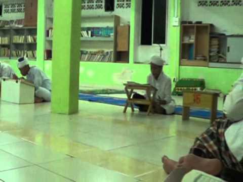 Seloka Maahad Tahfiz Al Muqri