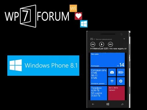 Windows Phone 8 И Android Сравнение Форум