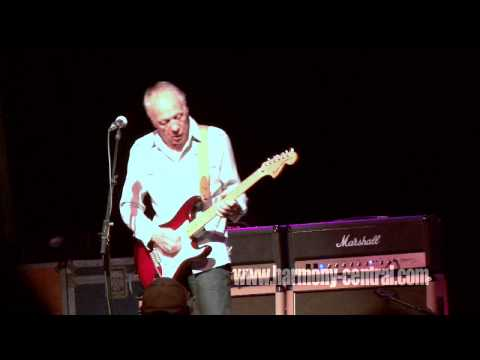 Robin Trower talks Guitars, Amps and Effects 2009