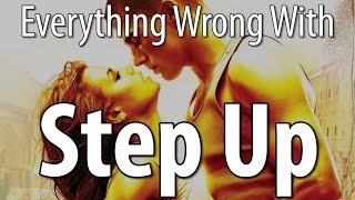 Step Up 4 - Everything Wrong With Step Up In 13 Minutes Or Less