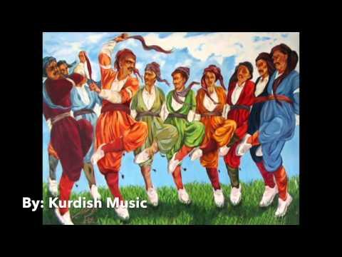 Gorani Kurdi Halparke Zor Xosh  Be Shan