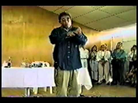 Jaime Garzón - Conferencia en Cali, 1997 (Completa)