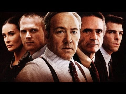 Margin Call Movie Trailer 2011 Official HD thumbnail