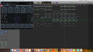 Dùng Izotope Vocalsynth 2 để làm nhạc Pop, remix, EDM