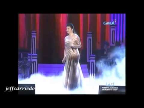 Let It Go (Highest Version) - Regine Velasquez [HQ]