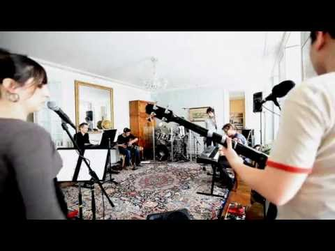 AUSTERLITZ & Friends / Sahara (Living Room Session)