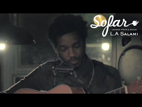 L.A. Salami - Monday May Be Coming