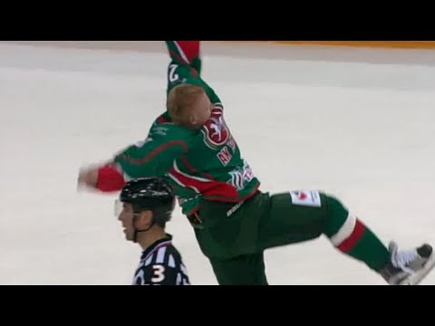 Daily KHL Update - September 18th, 2015 (English)