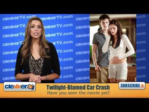 0 Teen Blames Car Crash On Breaking Dawn Movie