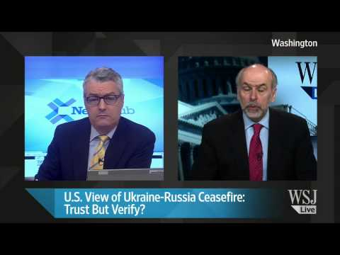 Can Russia Ukraine Cease Fire Hold Without U.S. Help?