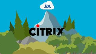 CITRIX - JDL CLOUD SOLUTION