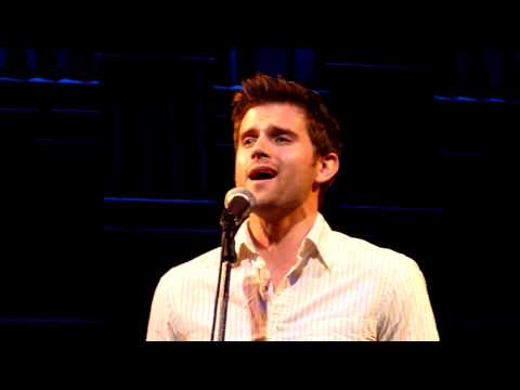 Kyle Dean Massey - The Waters Edge at Joes Pub