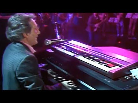 Enzo Jannacci – Bartali ( Live @RSI 1986)