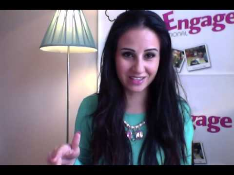 REVISION Tips & Tricks! By Melody Hossaini