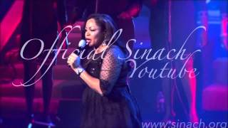 Sinach- Live in Houston- The Name of Jesus (Behind the scene)