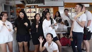NIST Class of 2018 High School Musical LipDub