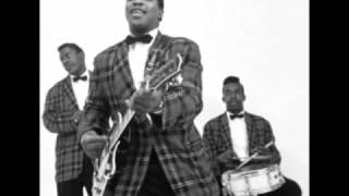 Watch Bo Diddley Look At My Baby video