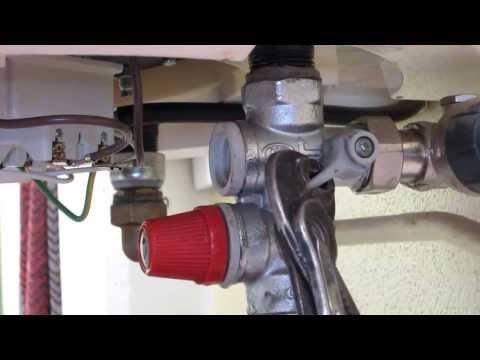 Detartrage chauffe eau for Groupe de securite chauffe eau