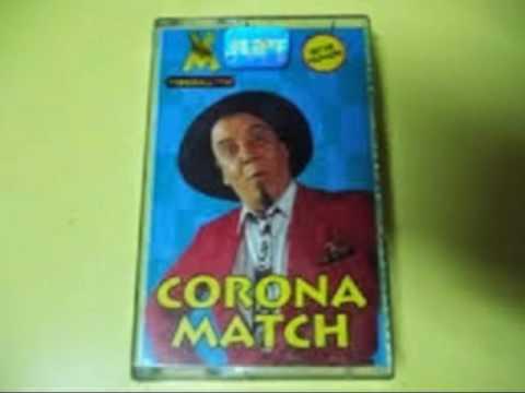 Jorge Corona-Corona Match