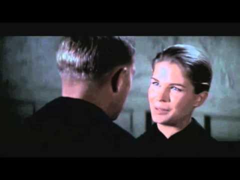 The Sand Pebbles - Steve McQueen & Candice Bergen