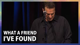 Watch Terry Macalmon What A Friend Ive Found video