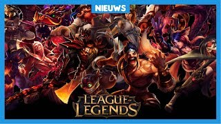Meer bloeddonoren door gratis League of Legends-skin