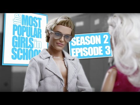 The Most Popular Girls in School | Episode 16 (HD)