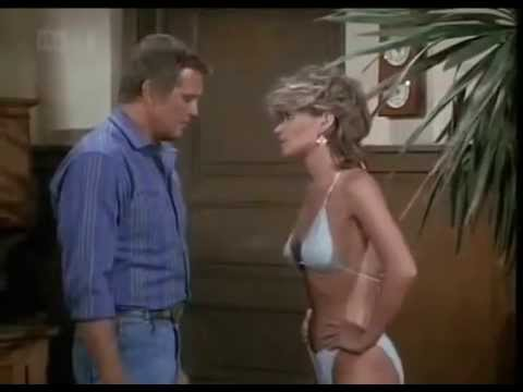 Description Markie Post was in the fall guy as well as in night court . I loved both shows .